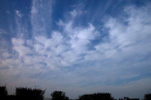 20041018カブトガニ型の雲