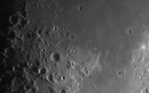 20160315アポロ11号着陸地点