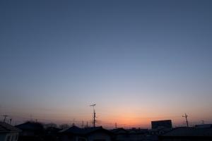 20160322桜色の空