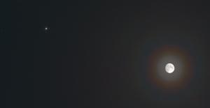 20160321月と木星の接近