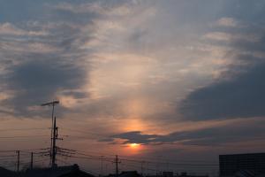 20160327太陽柱