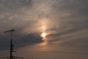 20160328太陽柱