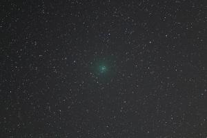 20160420リニア彗星(252P)