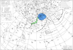 20160430-1200天気図