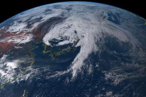 20160504-1500気象衛星画像