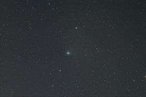 20160513パンスターズ彗星(C/2013X1)