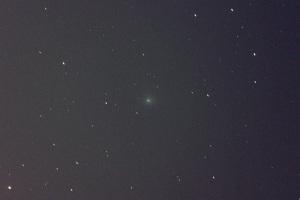 20160521パンスターズ彗星(C/2013X1)