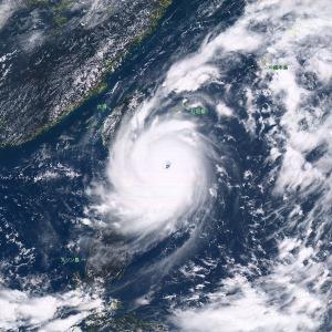 20160707-1200台風1号