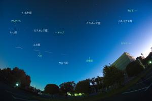 20160710国際宇宙ステーション