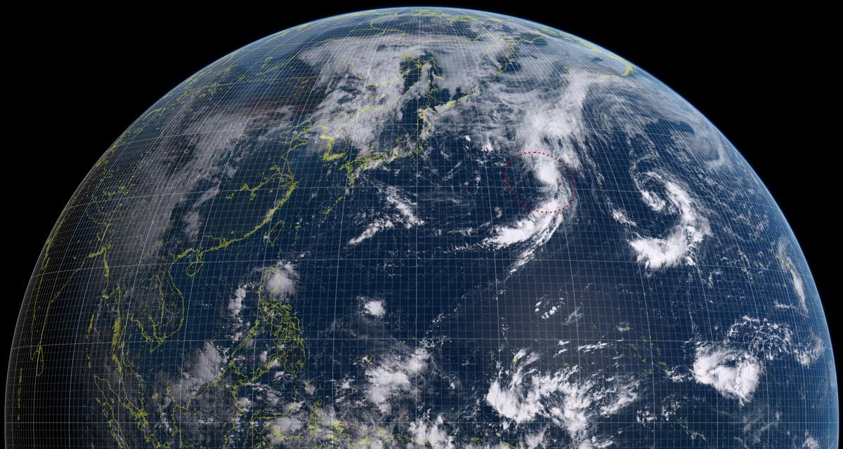20160724-0900台風2号
