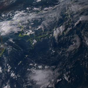20160801-1700気象衛星画像
