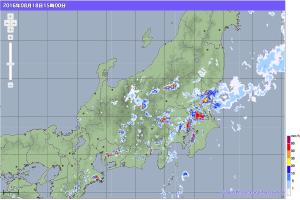 20160818-1500降雨レーダー