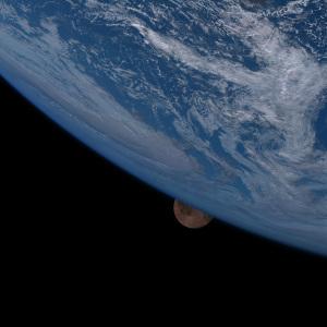 160819-1150地球と月
