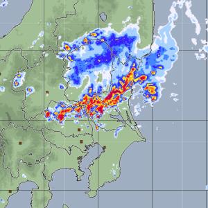 20160823-1900降雨レーダー