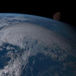 20160823-1600気象衛星画像