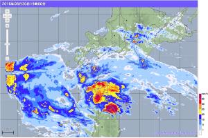 20160830-1900降雨