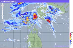20160830-2200降雨