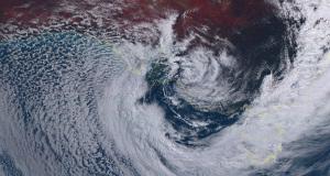 20160929-0900気象衛星画像