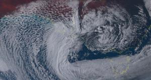20160929-1500気象衛星画像