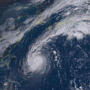 20161003-0900台風18号