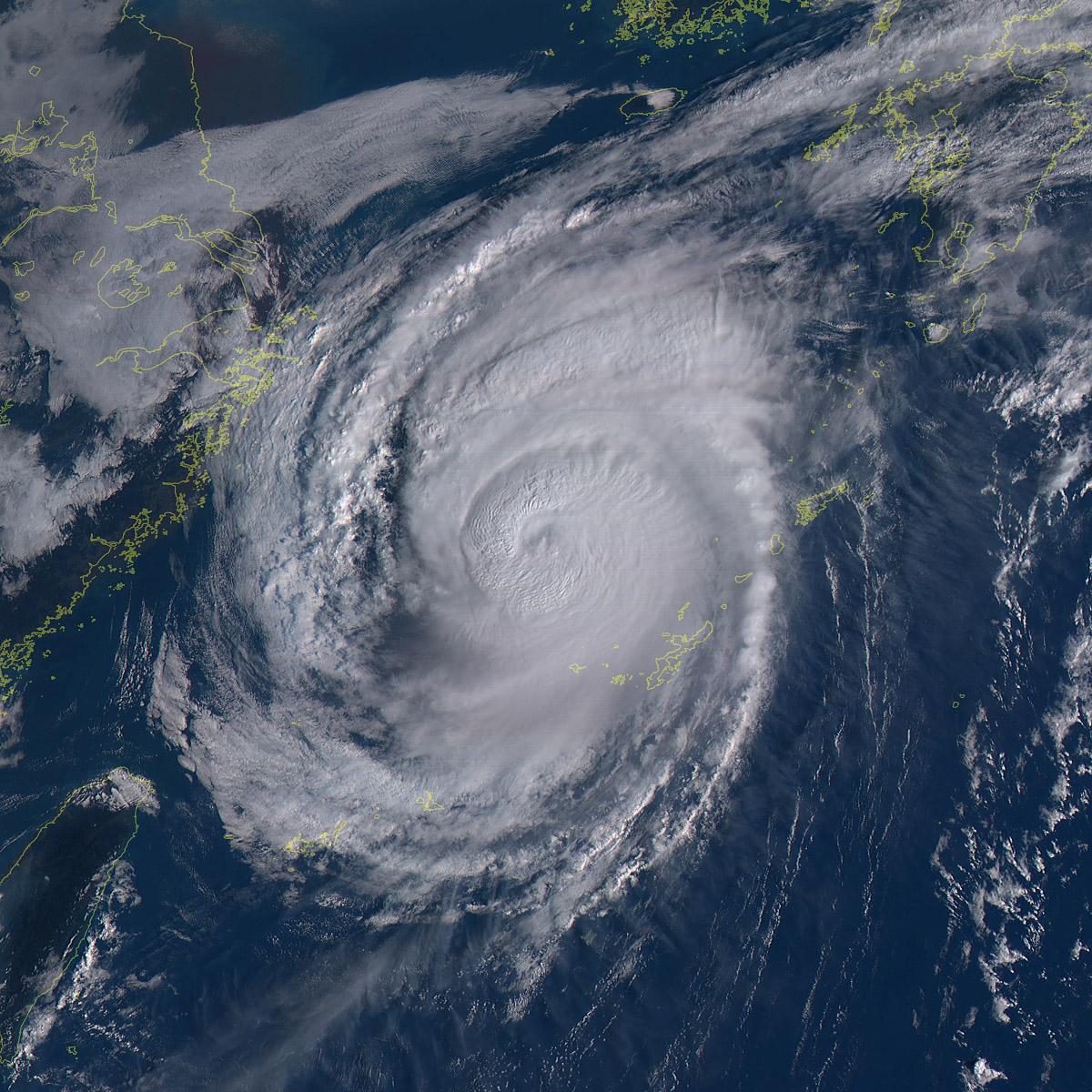 20161004-0900台風18号