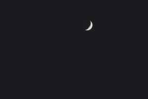 20161006月と土星