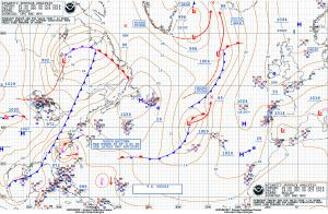 20161009-0300大西洋実況天気図