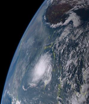 20161025-1800気象衛星画像