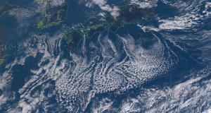 20161104-0900気象衛星画像