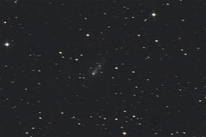 20170203ジョンソン彗星(C/2015 V2)