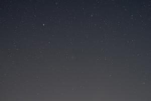 20170203本田・ムルコス・パイドゥシャーコヴァー彗星(45P)