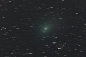 20170214本田・ムルコス・パイドゥシャーコヴァー彗星(45P)