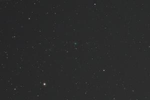 20170214エンケ彗星(2P)