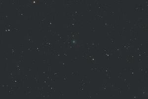 20170215エンケ彗星(2P)