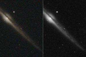 NGC4565比較