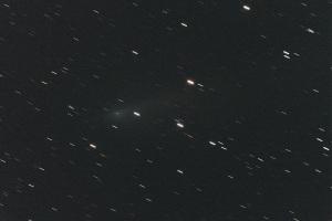 20170305本田・ムルコス・パイドゥシャーコヴァー彗星(45P)