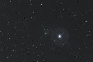 20170305ジョンソン彗星(C/2015 V2)