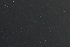 20170318パンスターズ彗星(C/2015 ER61)