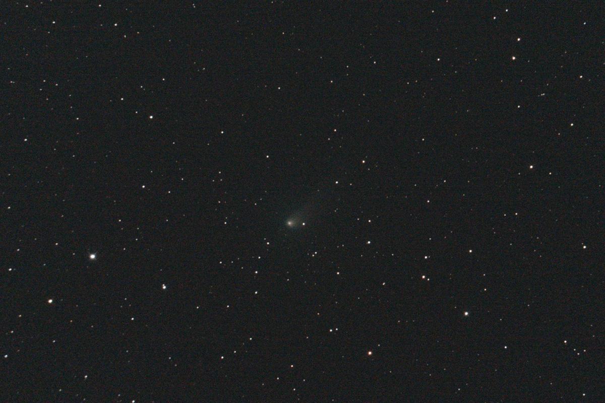 20170323ジョンソン彗星(C/2015 V2)