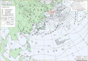 20150325-0900天気図