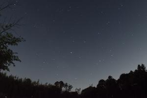 170519南天の星々