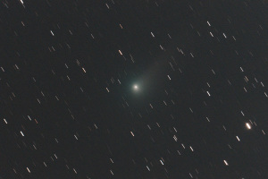 20170520ジョンソン彗星(C/2015 V2)
