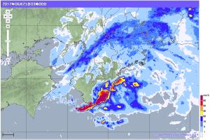 20170625-0300降雨