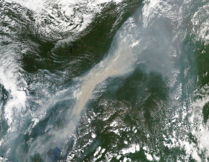 20170623ロシア森林火災NASA画像