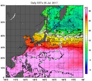 20170705海水温