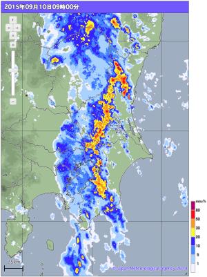 20150910-0900線状降雨帯