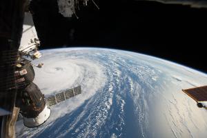 20170801_ISSからの台風5号