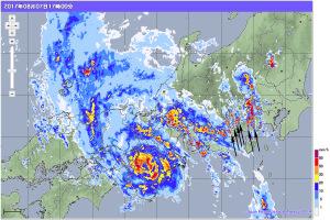 20170807-1700降雨帯