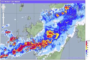 20170815-0100降雨