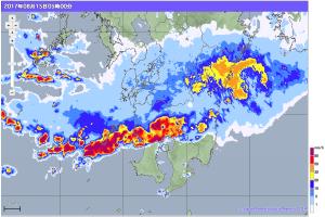 20170815-0500降雨